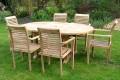 Getting The Best Teak Garden Furniture