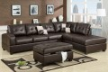 Sectional Furniture Makes a Versatile Choice for Furnishing