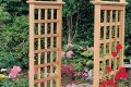 Garden accessories for a perfect decoration