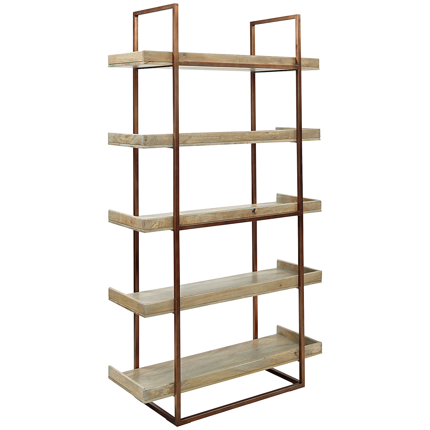... buy john lewis asha tall bookcase online at johnlewis.com ... JYHHZDG