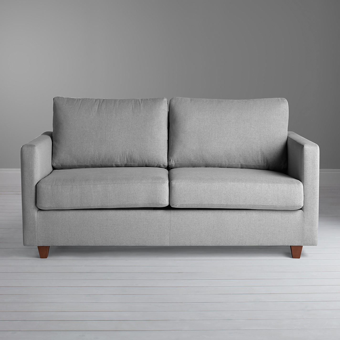 ... buy john lewis barlow 2 seater small sofa bed with pocket sprung YJHUPAU