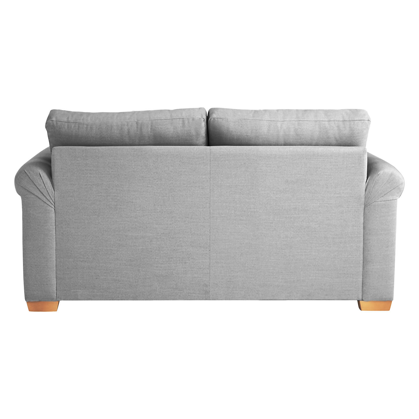... buy john lewis malone 2 seater small sofa bed with pocket sprung CMEIKVP