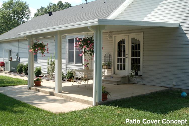 ... custom covered patio greenville sc nexgen contractors ... QUBDBKJ