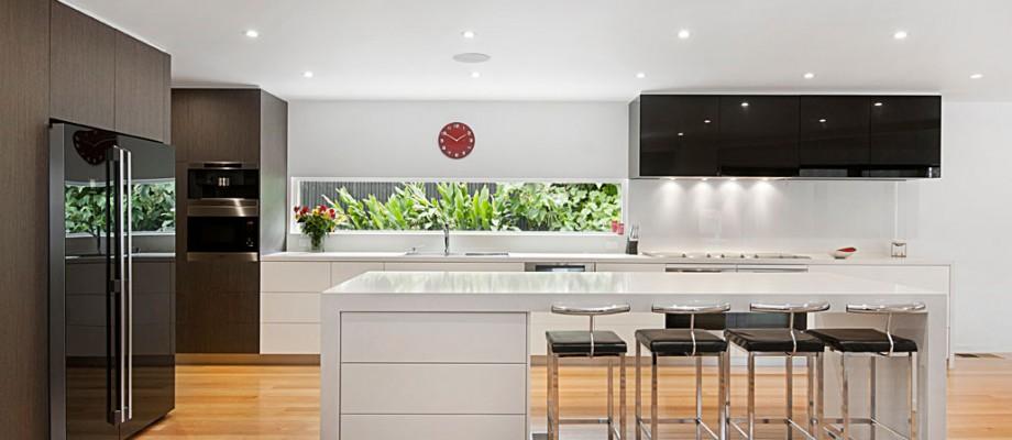 ... designer kitchens contemporary ... OSSETAF
