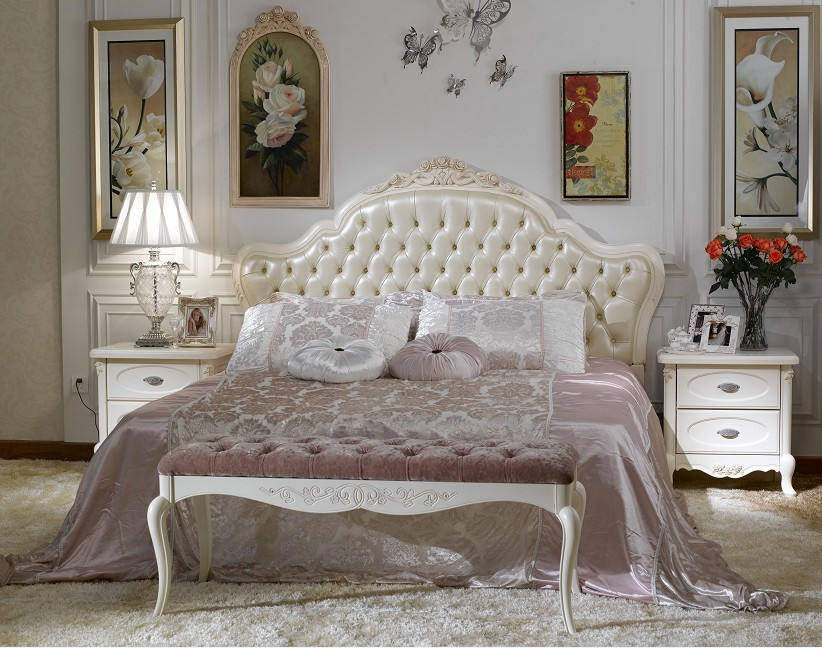 ... large french bedroom furniture ... BEUTHLX