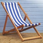 Building a Deck Chair