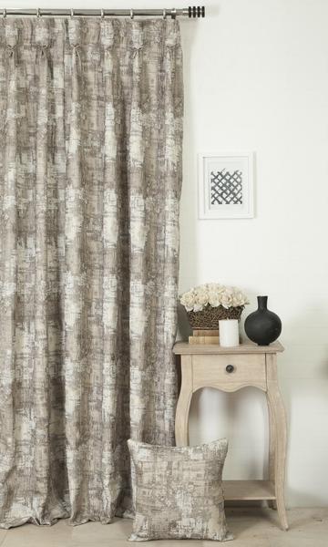 u0027aurun beigeu0027 custom curtains VTHNRJS