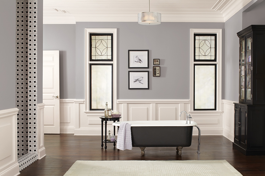 selecting right interior paint color goodworksfurniture