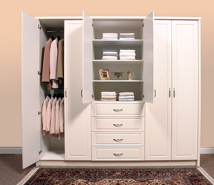 ... white wardrobe closet 3 ... NIRGFDP