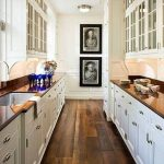 Everything you want to know about galley kitchen