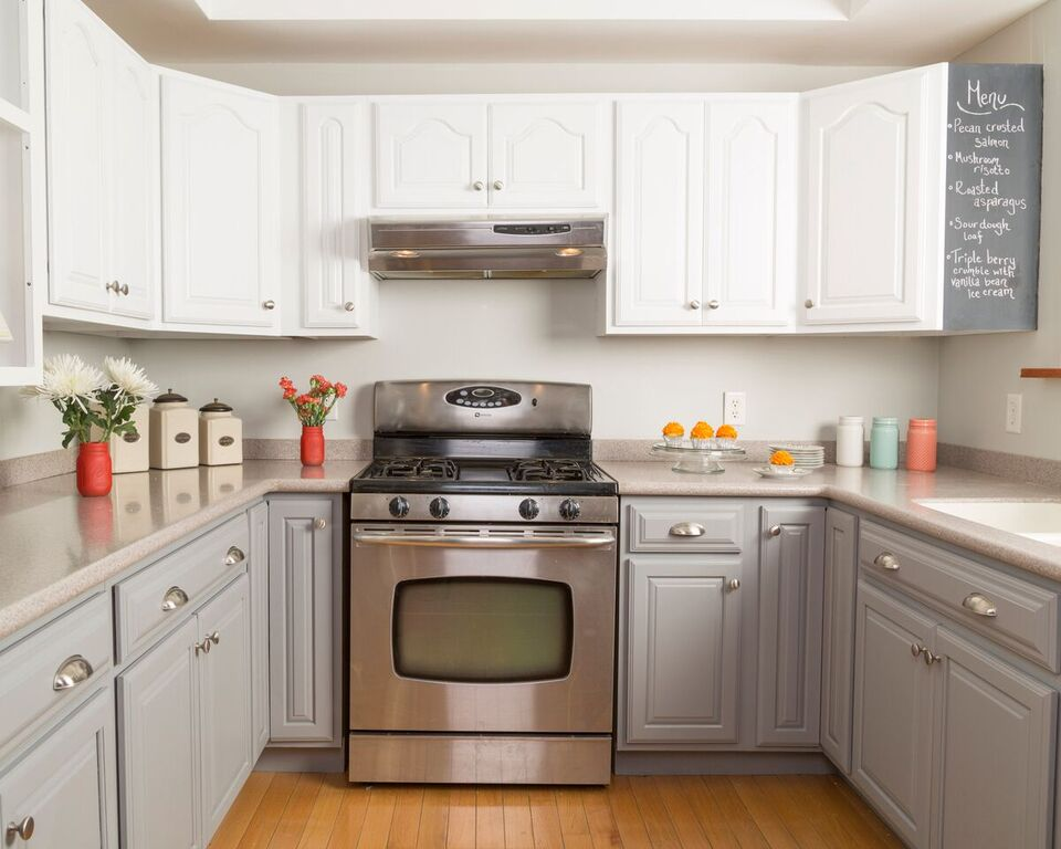 11 best white kitchen cabinets - design ideas for white cabinets KVZDAOM