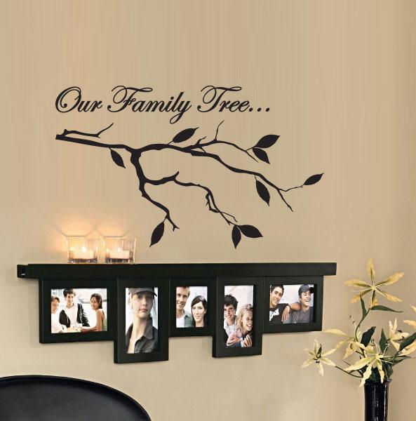 12 cheap and creative diy wall decoration ideas 1 HLAMAVP