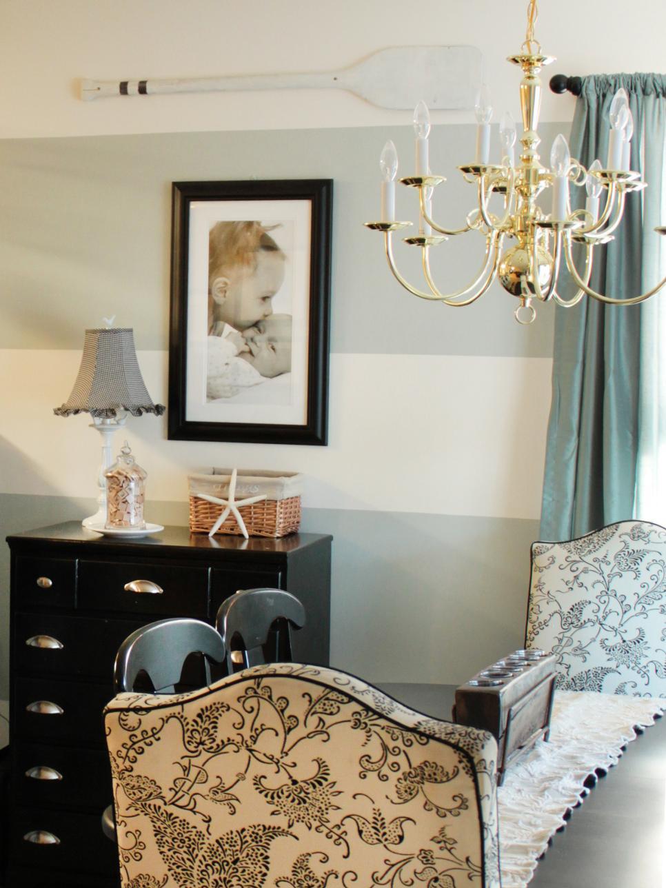 15 dining room decorating ideas | hgtv OFTQCQH