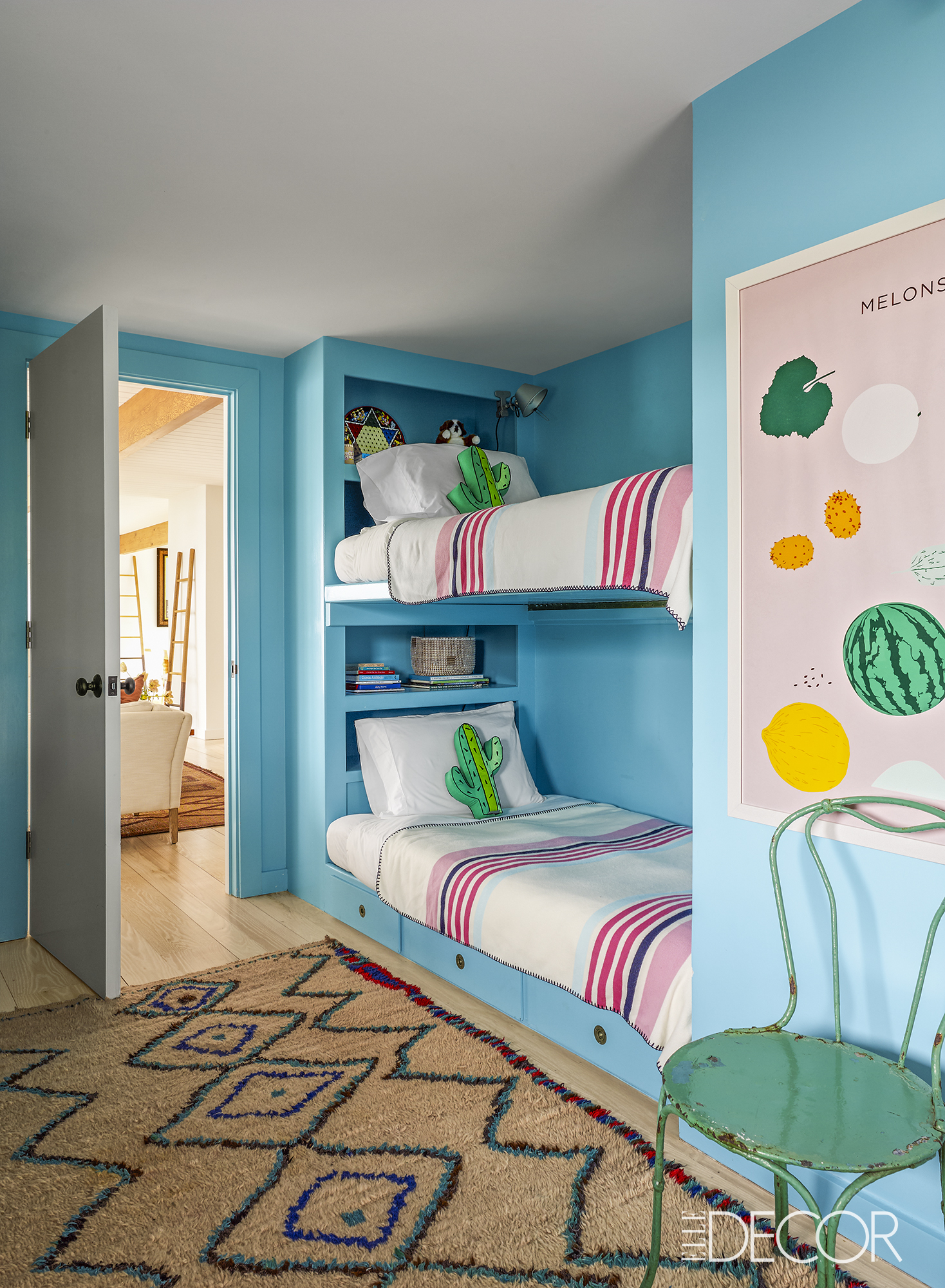 Decorate your kids room beautifully goodworksfurniture for Kids room makeover