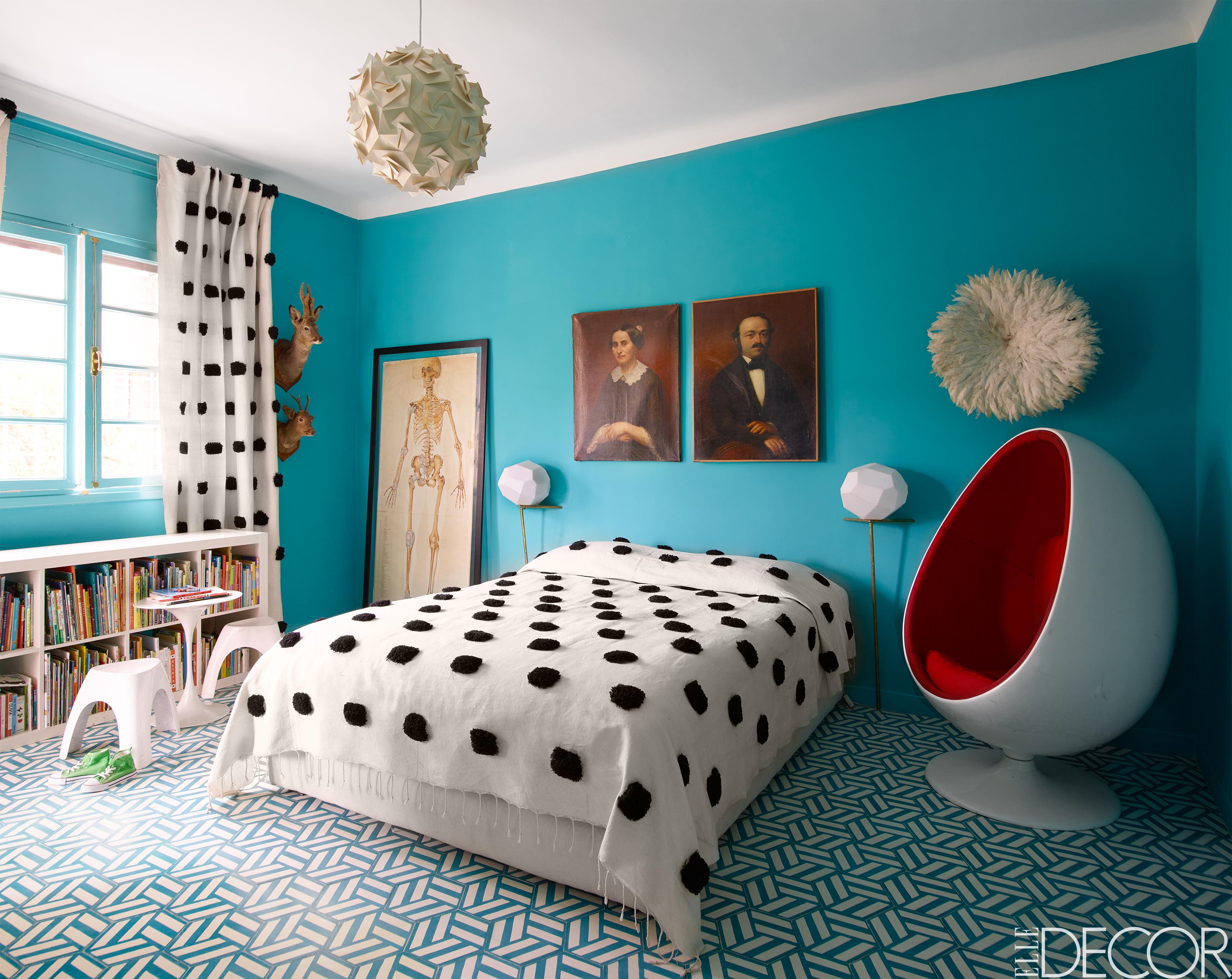 18 cool kidsu0027 room decorating ideas - kids room decor IQIOTUD