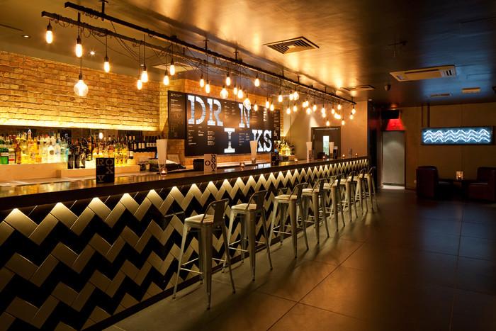2013 restaurant u0026 bar design award winners UJISENS