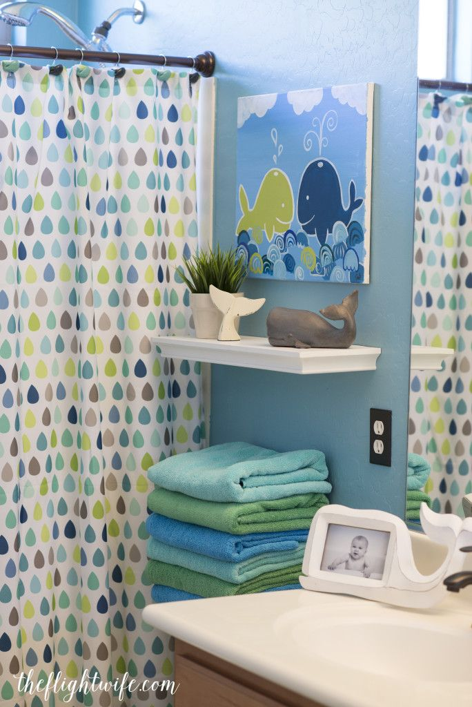 23+ unique and colorful kids bathroom ideas, furniture and other decor  accessories TFUFCSM