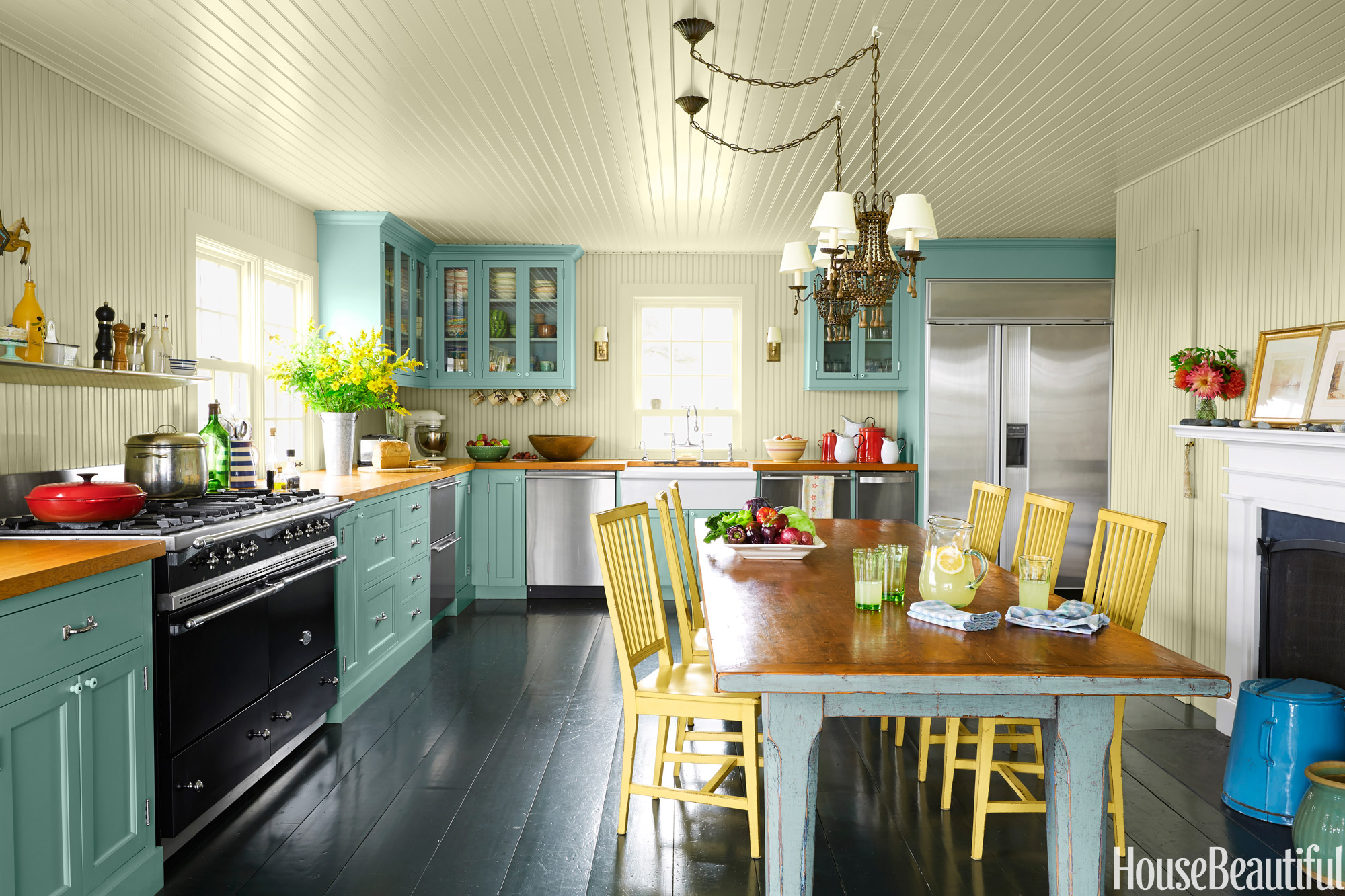 25+ best kitchen paint colors - ideas for popular kitchen colors QZUGQDX