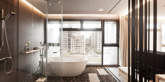Modern Bathroom Design Choices for Your Home - goodworksfurniture