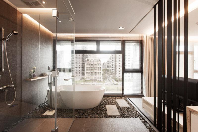 Modern Bathroom Design Choices for Your Home