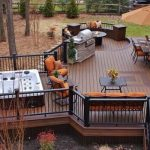 Deck design ideas that add looks to your house