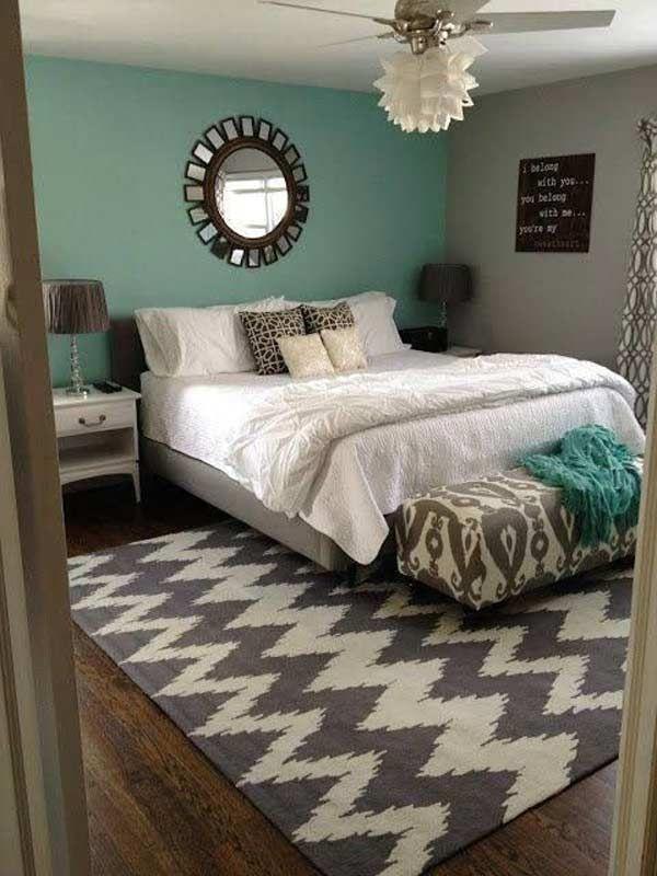 45 beautiful and elegant bedroom decorating ideas XOSHTYW