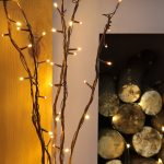 Twig Lights-NEW WAY TO GIVE YOUR HOUSE A RAY OF LIGHT