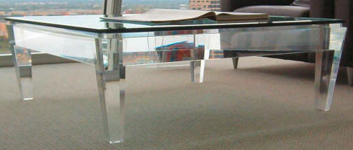 acrylic furniture lucite furniture OLJFSKF
