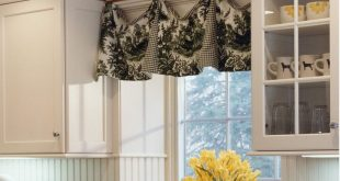 adding color and pattern with window valances | hgtv JEQEIXH