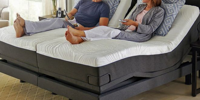 adjustable mattress ... adjustable bed mattress thumbnail 3 WUIZKLC