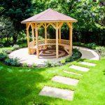 Garden Gazebo: The best addition to your garden