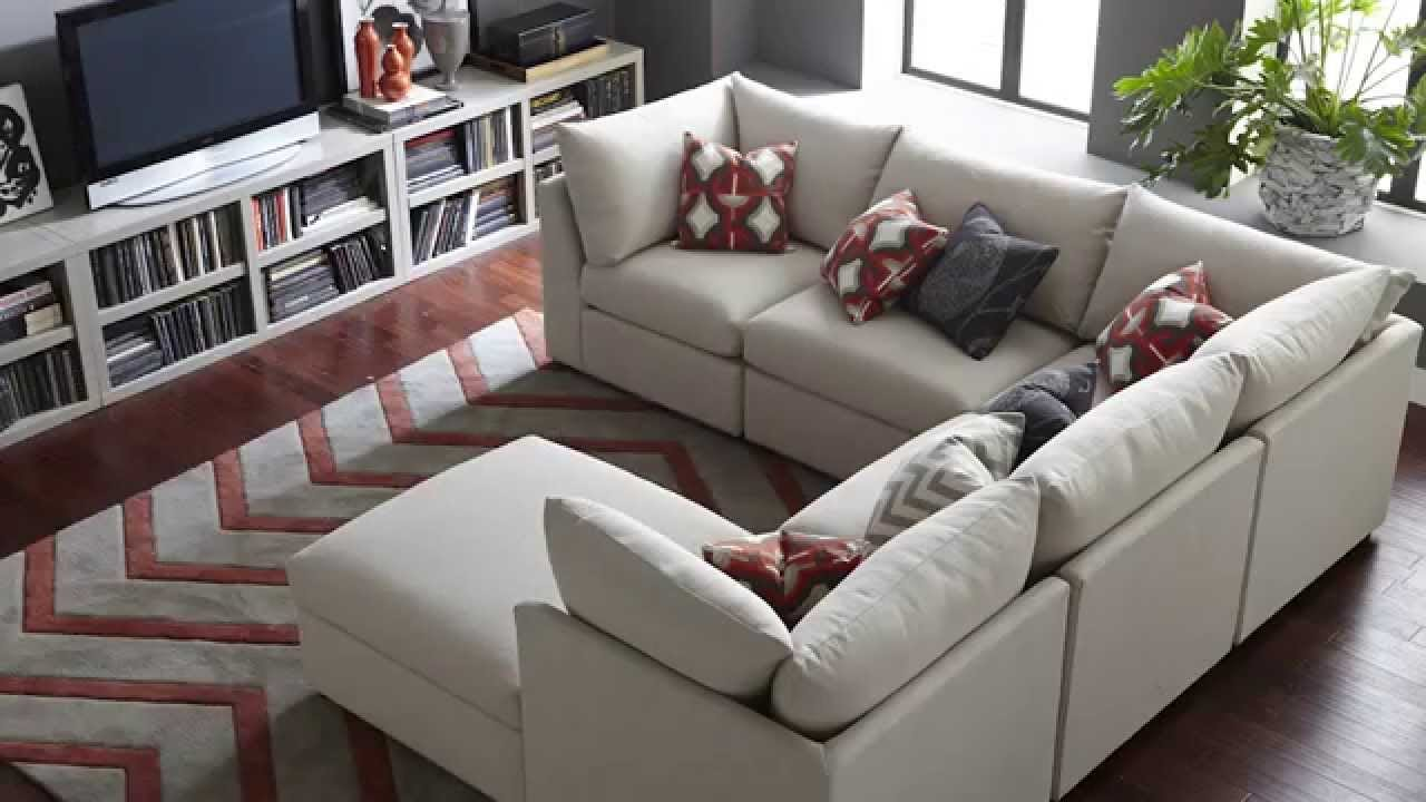 amazing gray modular sectional sofa 36 in 10 foot sectional sofa with gray QQSFYTG