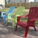 Get the best plastic adirondack chairs