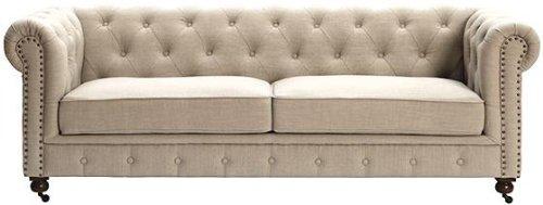amazon.com: gordon tufted sofa, 32 XGEXUEL