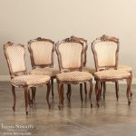 Choosing Antique Dining Chairs For Your House