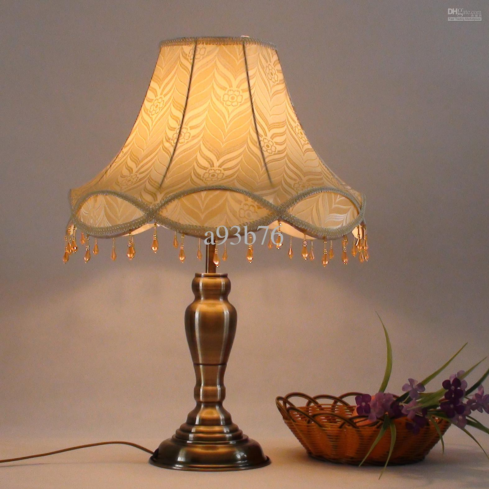 antique lamps fashion antique table lamp ofhead lighting guest room lamp lighting lamps URPDMMG