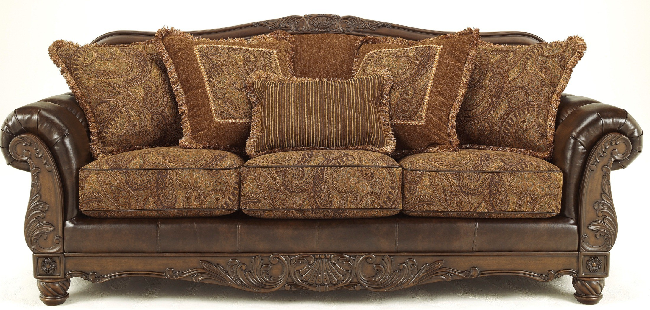 antique sofa 241714 XBUKGVF