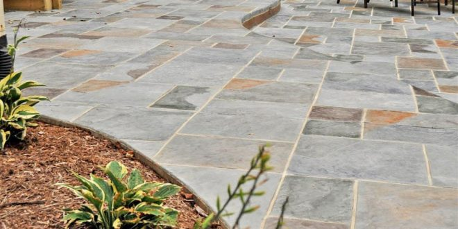 are stamped concrete patios affordable and appealing? | angieu0027s list HXVKTVT
