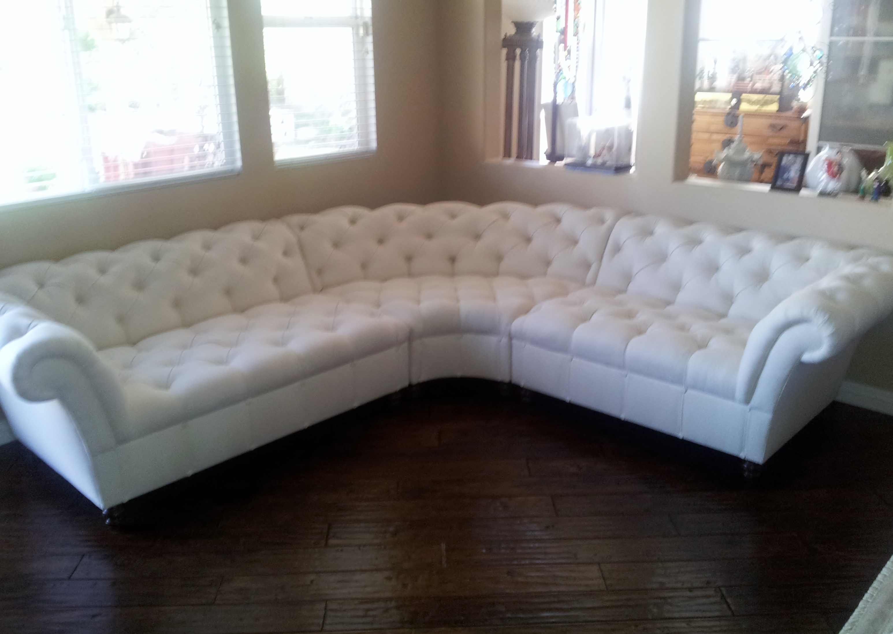 asking for a custom sofa GIEFJNZ