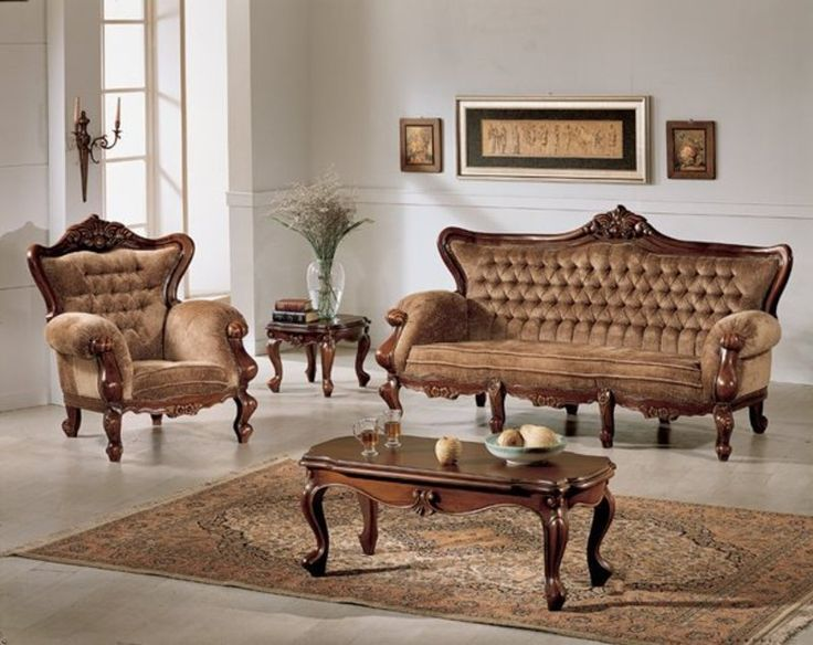 Best Wooden Sofa Set Designs