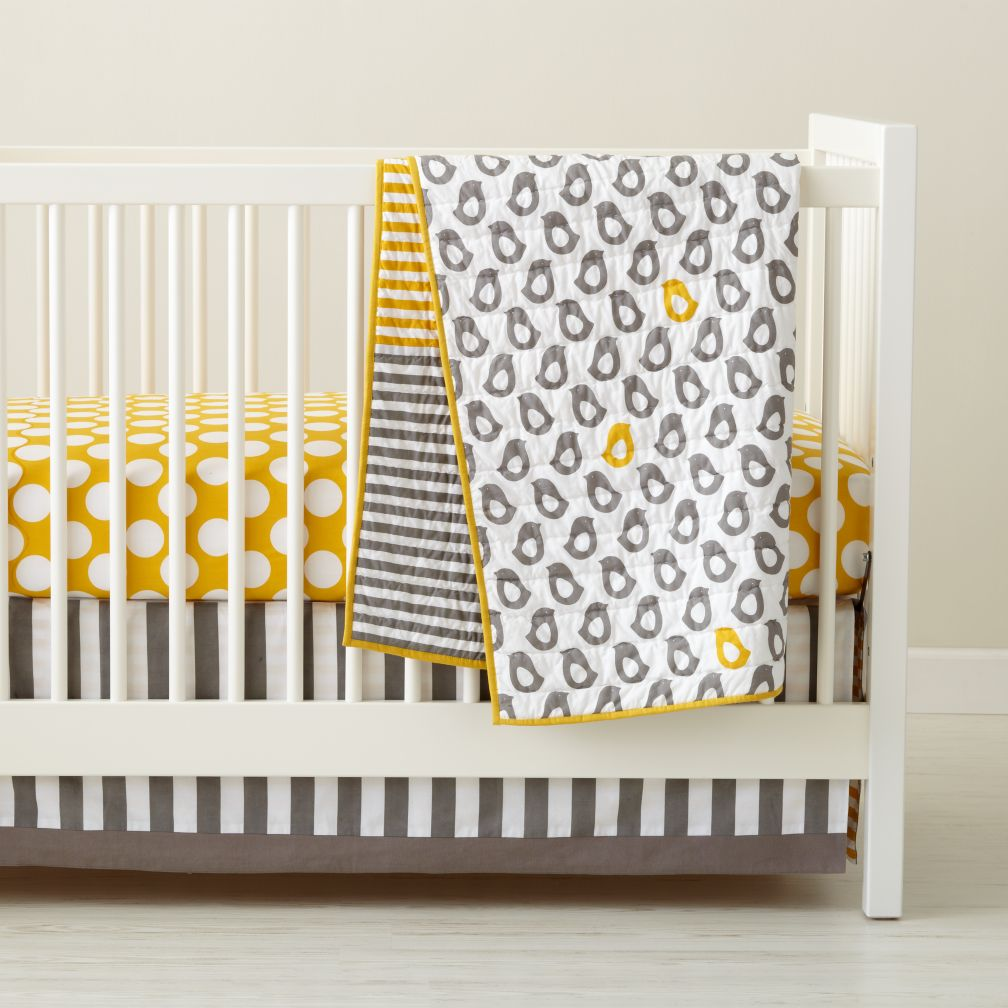 Baby Bedding: Useful For Proper Care Of The Baby