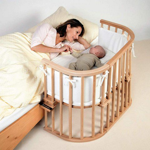 Why you need a baby bed for you little one?