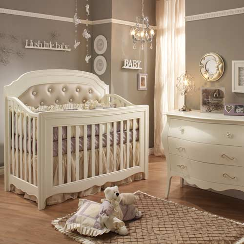 baby nursery furniture allegra nursery furniture collection HPZVWVO