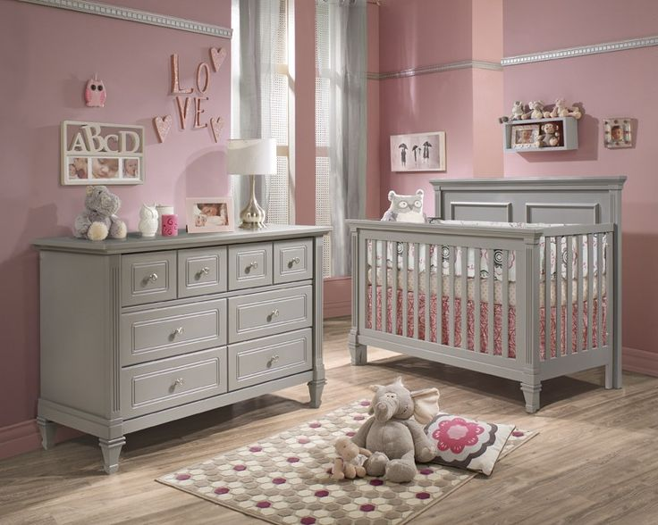 4 Elements That Make A Baby Nursery Furniture Best