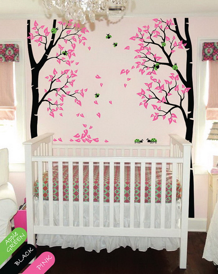 baby room decor baby room decorations nz FQDNSJI