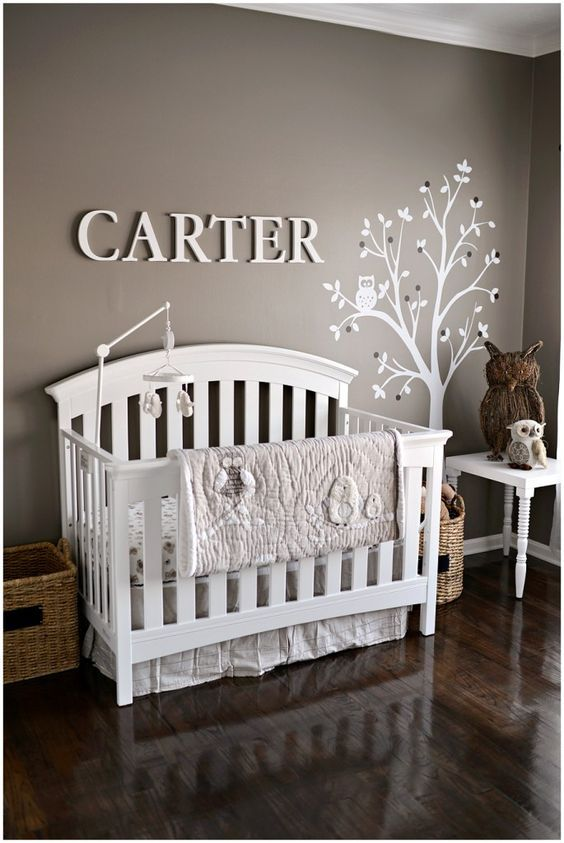 baby room decor charming baby boy room decor idea UHARCYY