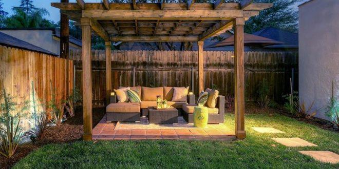 Creating wonderful backyard patio designs goodworksfurniture