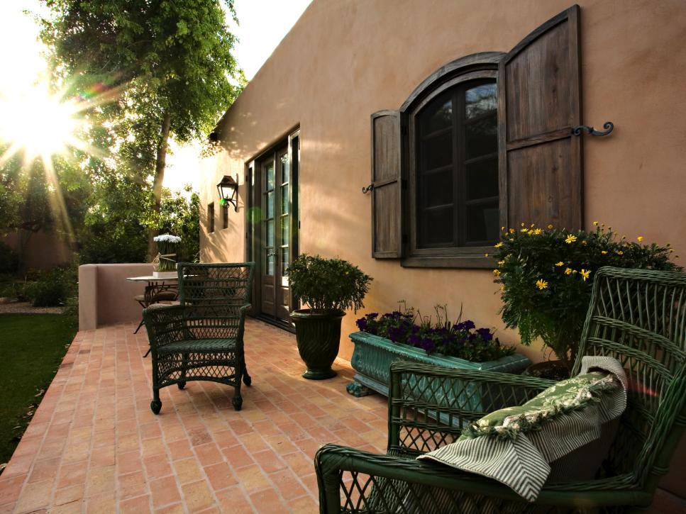backyard patio ideas patio ideas   hgtv GBGWTUY