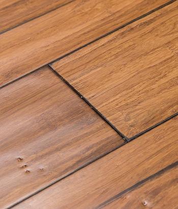 bamboo flooring distressed mocha VLEWUOE