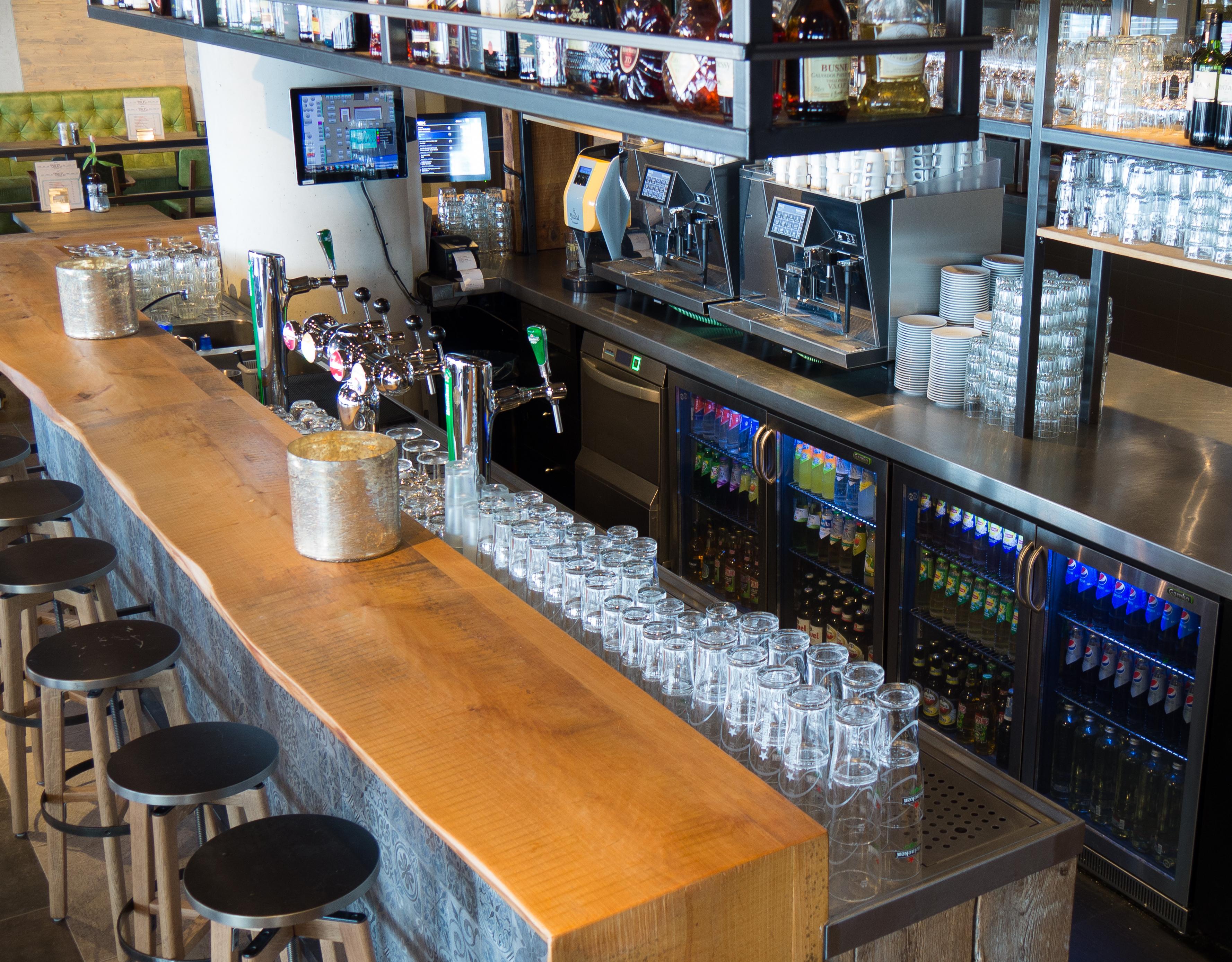 bar design process OZMNAWZ